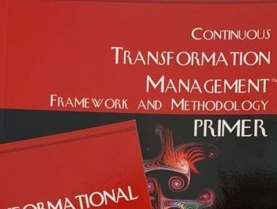 Introduction to the Transformational Organization Paradigm [TOP]