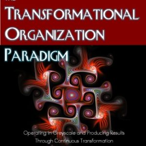 The Transformational Organization Paradigm in PDF