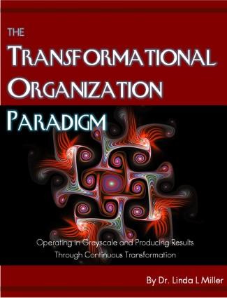 The Transformational Organization Paradigm in PDF