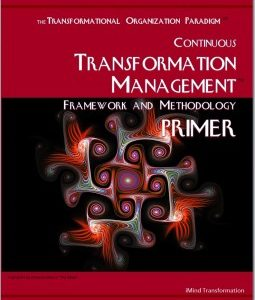 Continuous Transformation Management Framework Primer in PDF